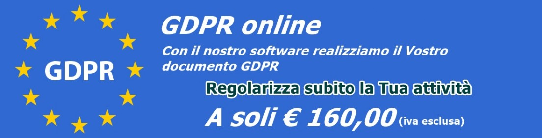 Software GDPR Online
